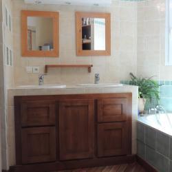 www.ateliercannelle.com,agencement salle de bain sur mesure