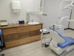 dentist furniture - www.ateliercannelle.com