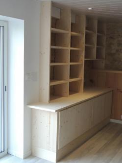 www.ateliercannelle.com, meuble style ile de Ré