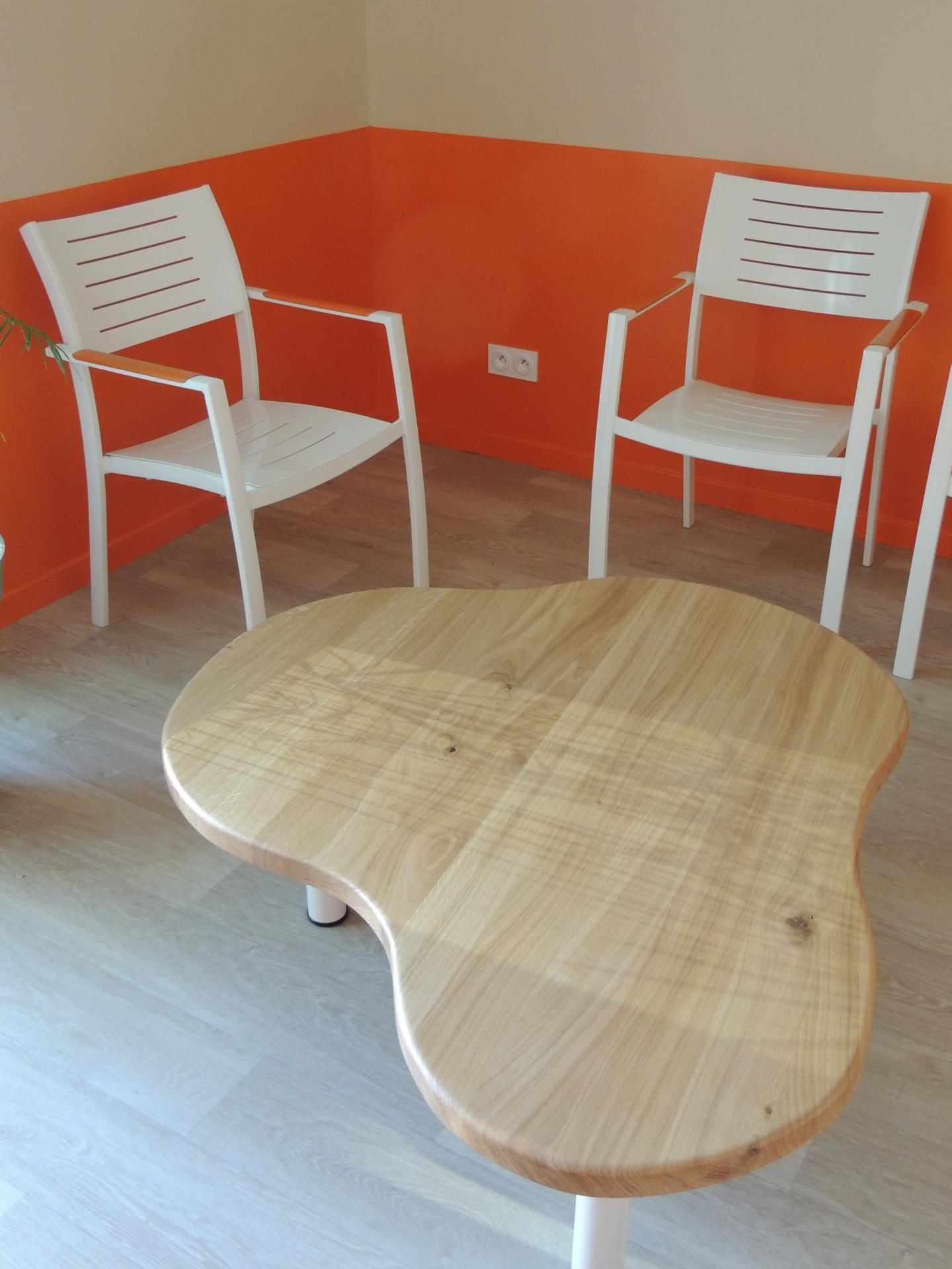 coffee table design - www.ateliercannelle.com