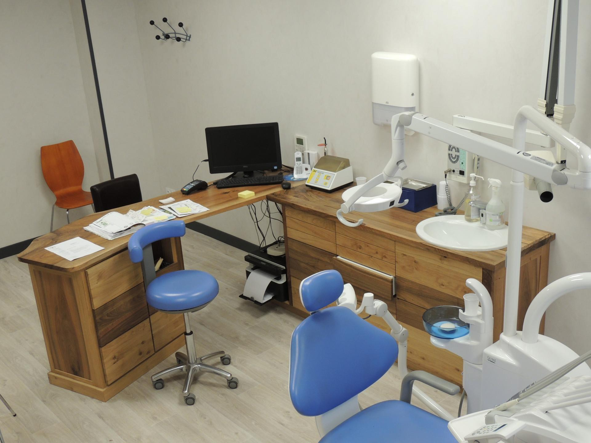 cabinet dentaire - www.ateliercannelle.com