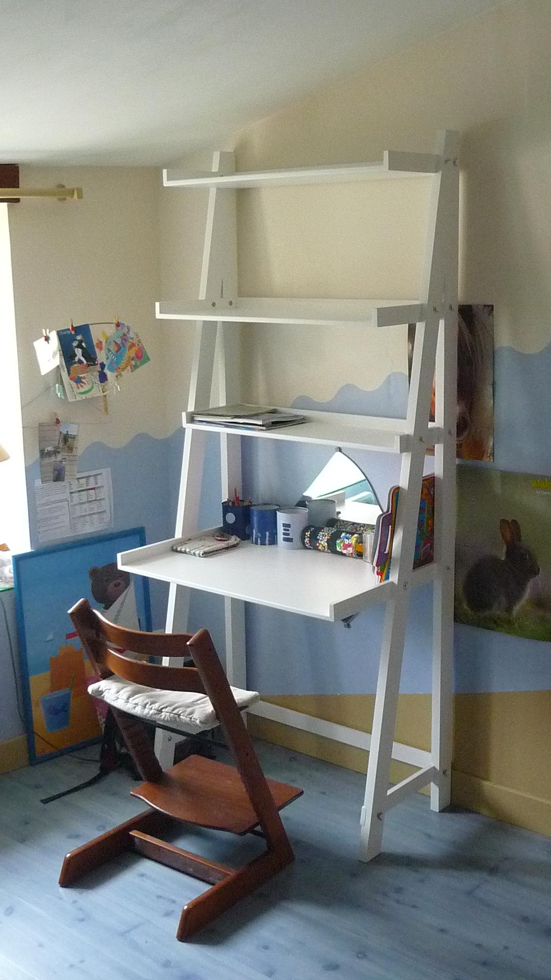 etageres bibliotheque. Black Bedroom Furniture Sets. Home Design Ideas