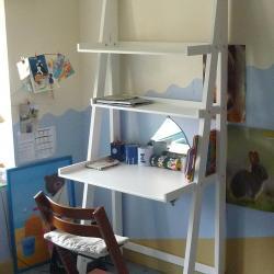 Bureau de chambre d'enfant