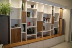 book display - www.ateliercannelle.com