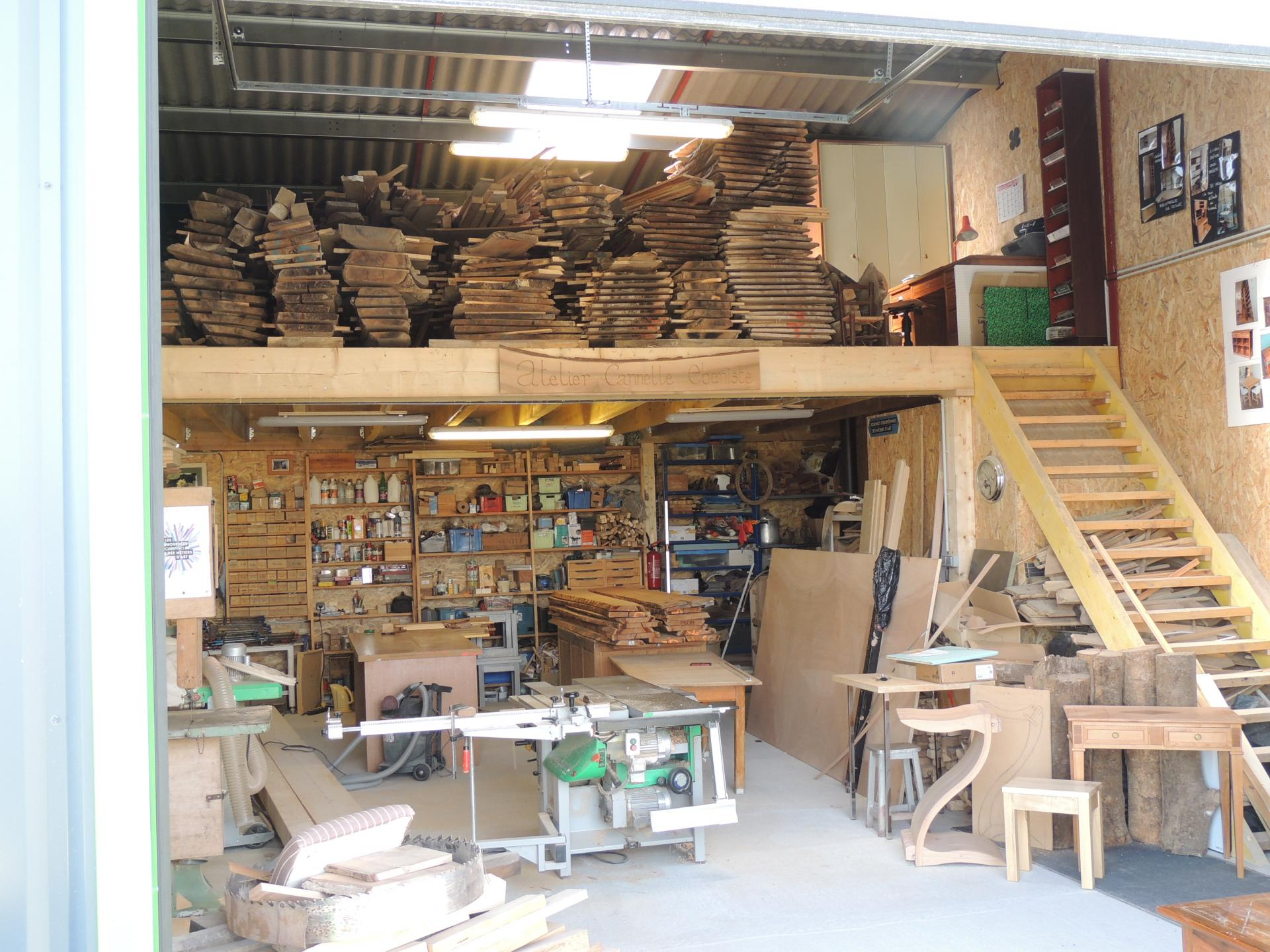 Atelier Cannelle - La Rochelle