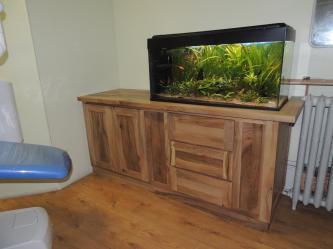 atelier cannelle.com  (17)- meuble de rangement cabinet dentaire en noyer
