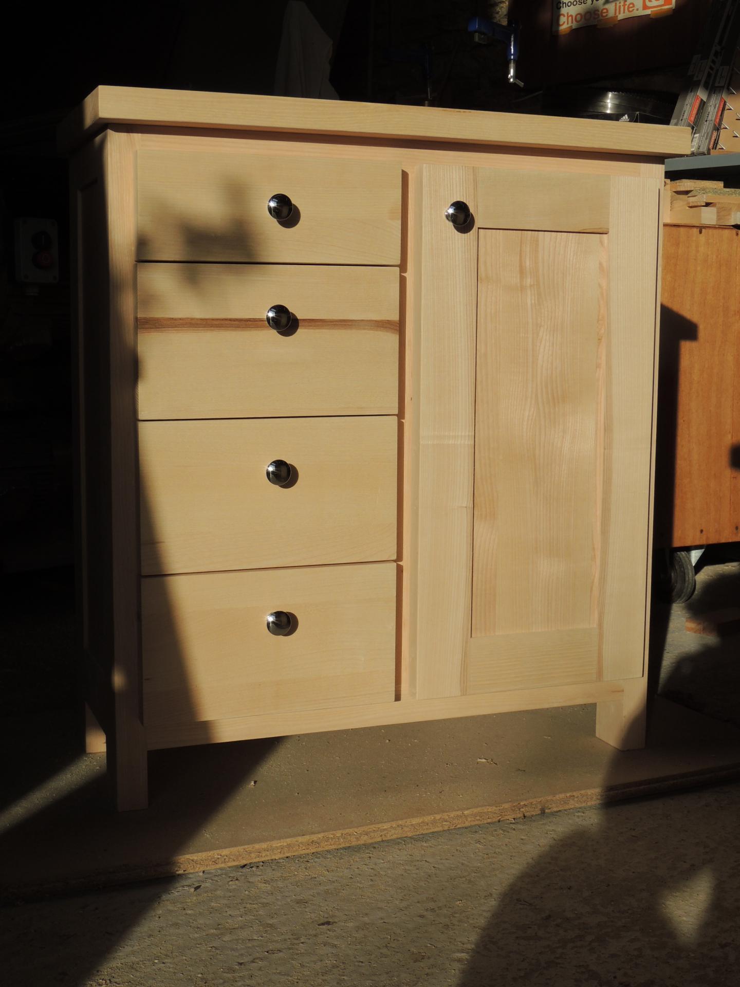 atelier cannelle.com  (17)-meuble de salle de bain frêne